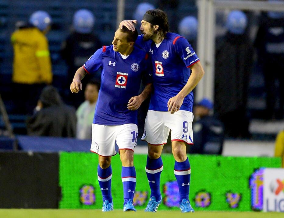 Cruz Azul estaría cerca de firmar a Raúl Ruidíaz Cruz Azul Clausura 2014...