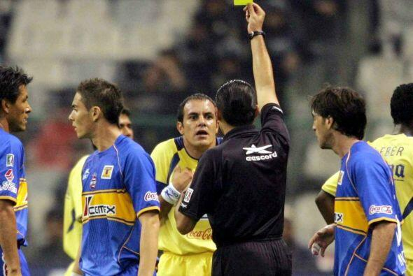 Un jugador en activo que no extrañará a Marco es Cuauhtémoc Blanco. Cuan...