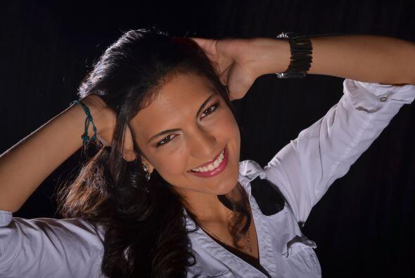 Ambar Garcia NBL2013