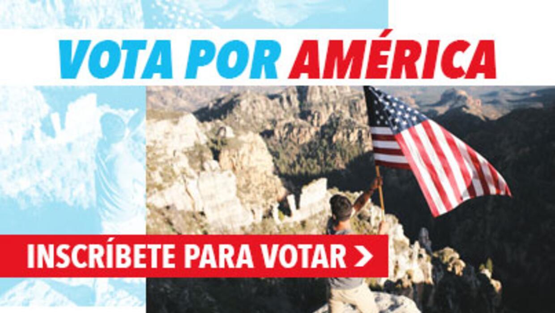 HP - Vota por tu America 1