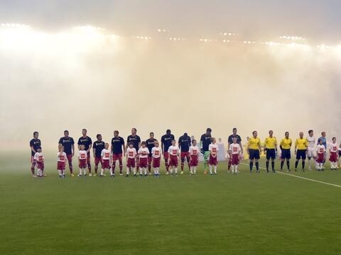 Drogba y Giovinco encabezan el Equipo de la Jornada 29, presentado por F...