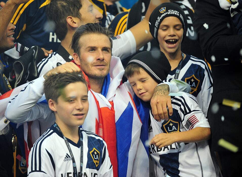 5 cosas que debes saber de LA Galaxy, el rival de Santos Laguna en CCL U...