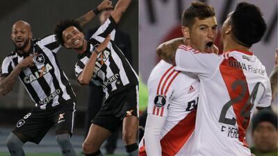 ¡Atención Pachuca!: los ocho equipos en disputa por el título de la Copa Libertadores