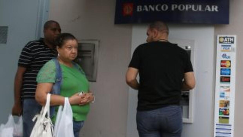 """El plan de reforma fiscal implica """"sacrificios"""" para los puertorriqueños..."""