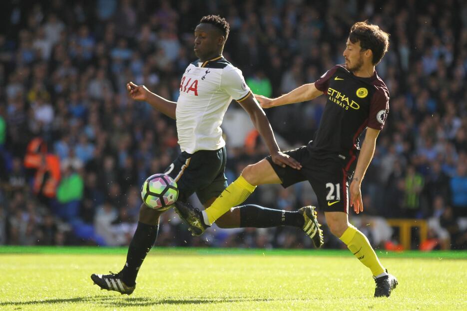 Tottenham Hotspurs vs. Manchester City