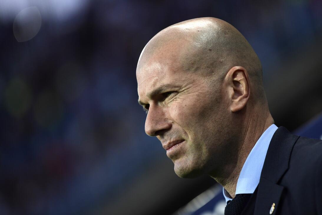 En fotos: Real Madrid ganó de visita 1-2 a Málaga y se sacude con miras...