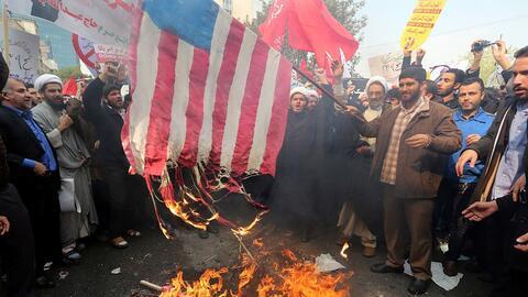 Las sanciones son un gesto simbólico puesto que las empresas no t...