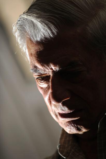 """Su última novela, """"El sueño del celta"""", sobre la vida del diplomático br..."""