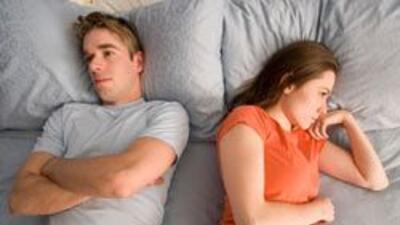 Para entender los problemas en pareja no es necesaria una maestría en so...