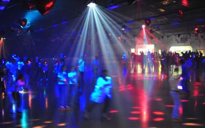 Orbit Skate Center cerrará sus puertas el próximo 31 de ma...