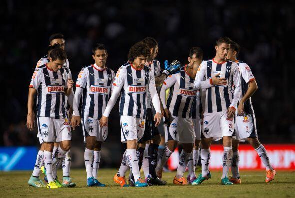 La defensa debe de repetir la actuación que dieron en el Jalisco donde c...