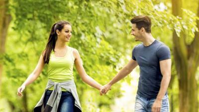 ¿En dónde puedes encontrar el amor?