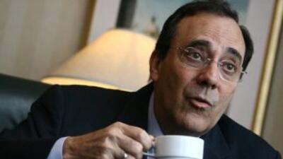 Carlos Alberto Montaner, escritor, ensayista