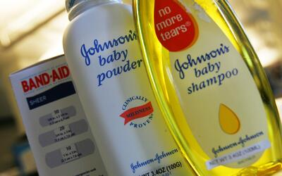 salud Johnson & Johnson