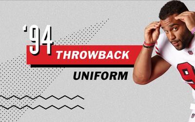 Para la campaña 2018, los San Francisco 49ers traerán de v...
