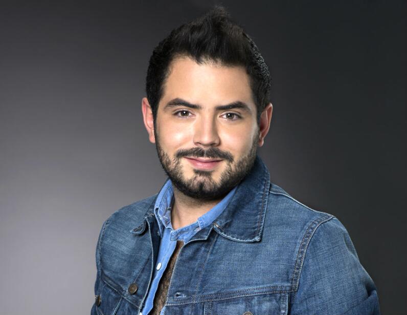 José Eduardo Derbez es León
