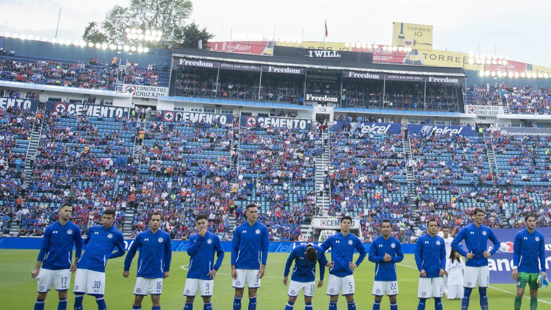 El estadio Azul será demolido para construir en centro comercial.