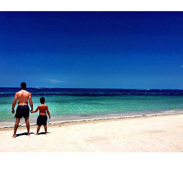 Rulli y Angelique se van de vacaciones