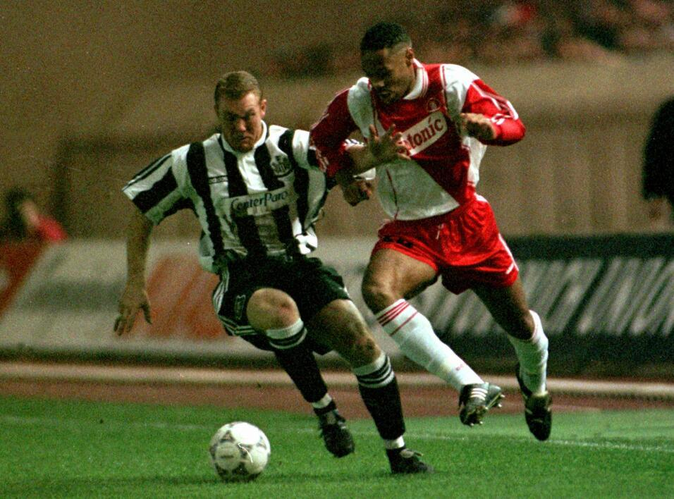 Quedaron definidas las semifinales de la Champions League AP_97031801965...