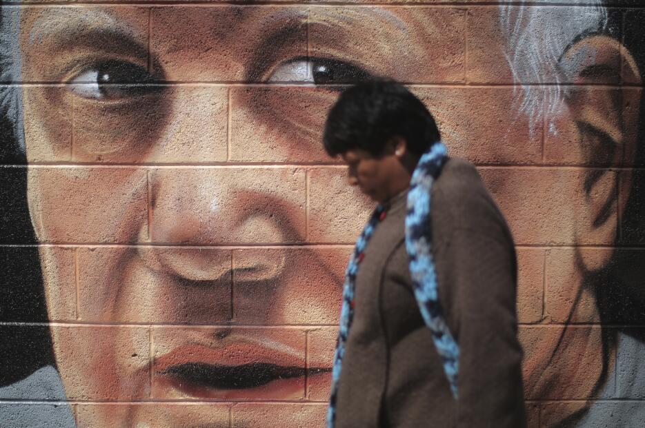 México está listo para recibir al papa Francisco