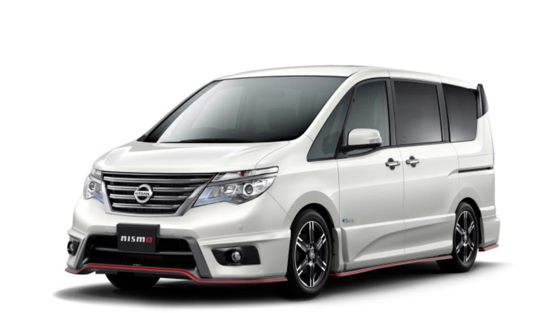 Un vehículo pensado para el transporte de pasajeros que realza su imagen...