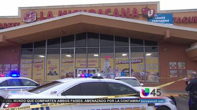 Identifican a banda responsable de robos a La Michoacana