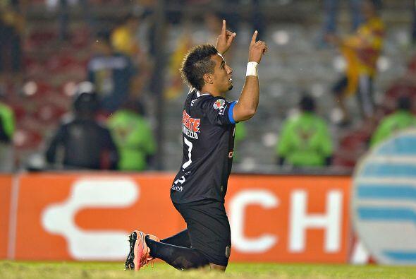 Querétaro que cuenta con 21 puntos necesita vencer a Chiapas y esperar q...