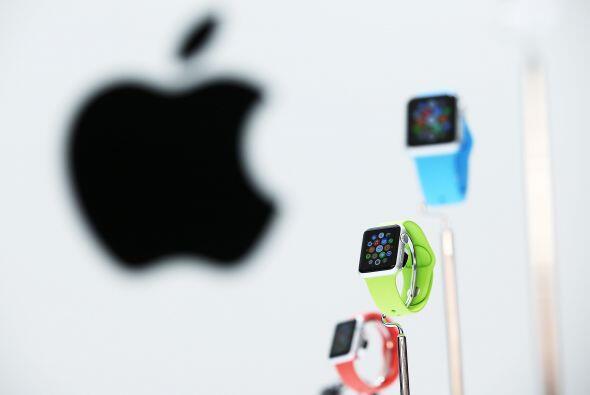 La capacidad de personalización del Apple Watch será enorme.