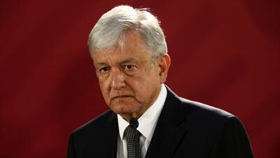 En su primera semana en el cargo, López Obrador protagoniza enfrentamiento con la Suprema Corte de Justicia