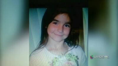 Niña de 8 años muere apuñalada