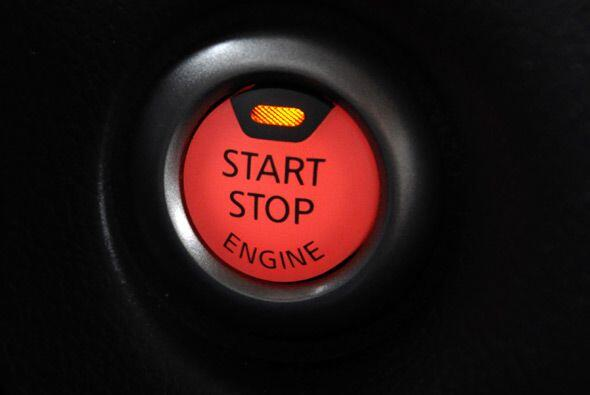 Entre algunas de las funciones que incluye la versión SL está el botón d...