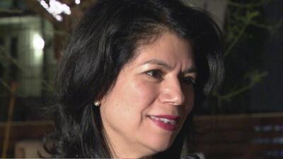 Carol Alvarado es la virtual ganadora del escaño al Senado Estatal del Distrito 6 en Texas