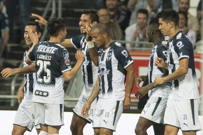 Con total autoridad, Monterrey se metió a semis de Copa MX 20171101-85.jpg