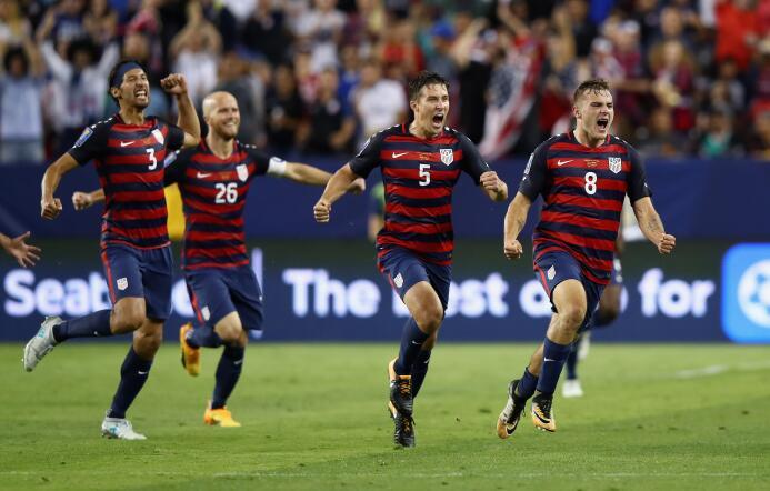 Estados Unidos es el campeón de la Copa Oro 2017 GettyImages-823274086.jpg