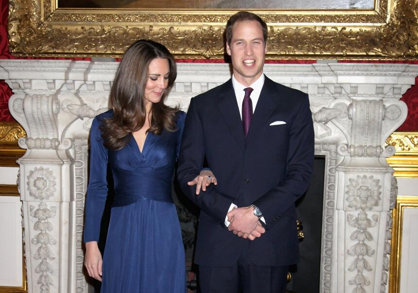Kate Middelton Príncipe William
