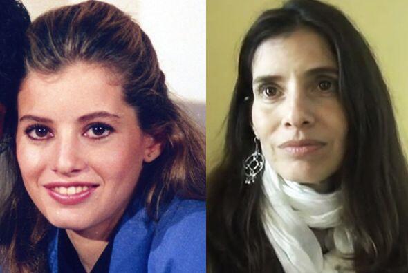 """""""Amor en Silencio"""" fue una telenovela muy exitosa que se estrenó en 1988..."""