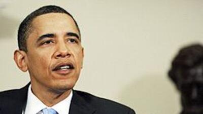 Obama ya tiene varios candidatos en mente para reemplazar a John Paul St...