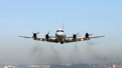Avión espía en Texas cuidará la frontera con México. (Foto de archivo)