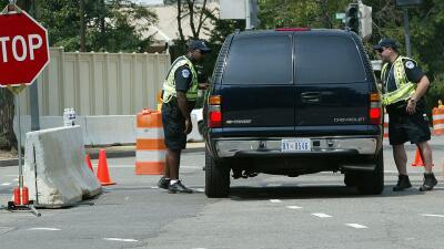 """La """"confiscación civil"""" ha servido para financiar a los cuerpo..."""