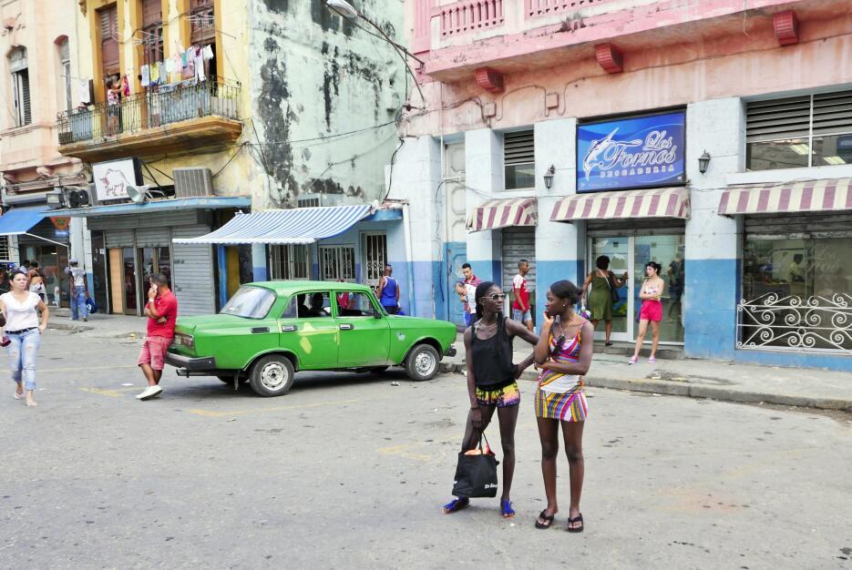Chanel Cuba