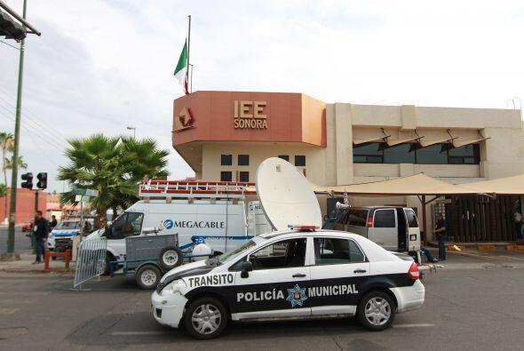 El Instituto Electoral Electoral y de Participación Ciudadana IEE, es re...