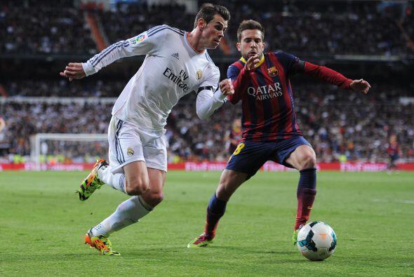 Se viene el derby de España con dos equipos que viven un gran momento, p...