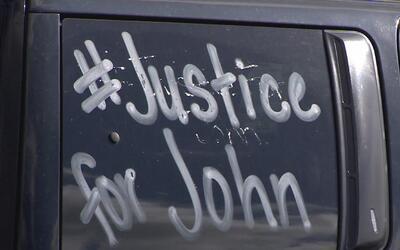 Refresquería 'La Casita' recauda fondos para ayudar a la familia de John...