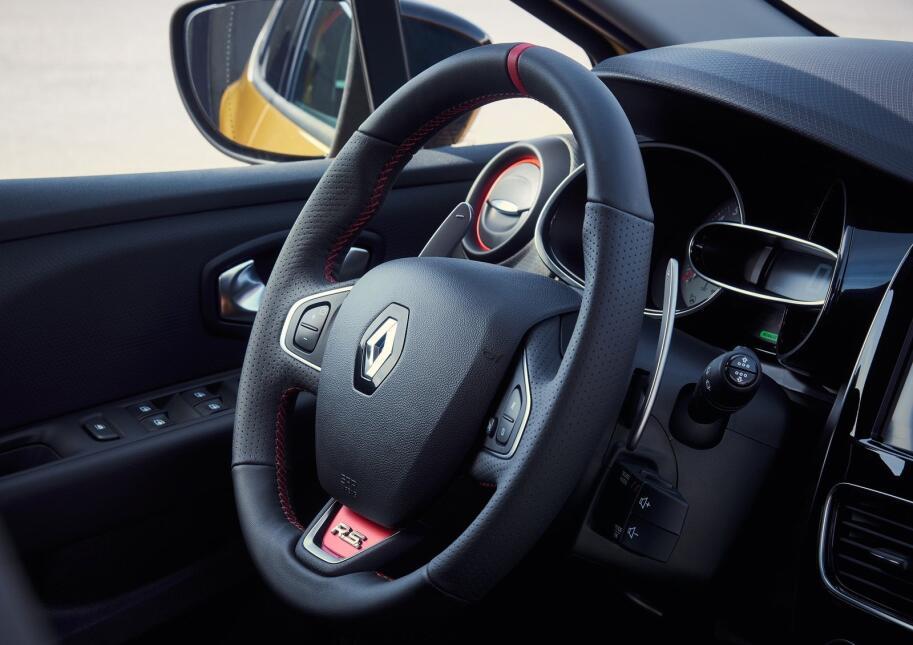 Renault Clio RS 2017