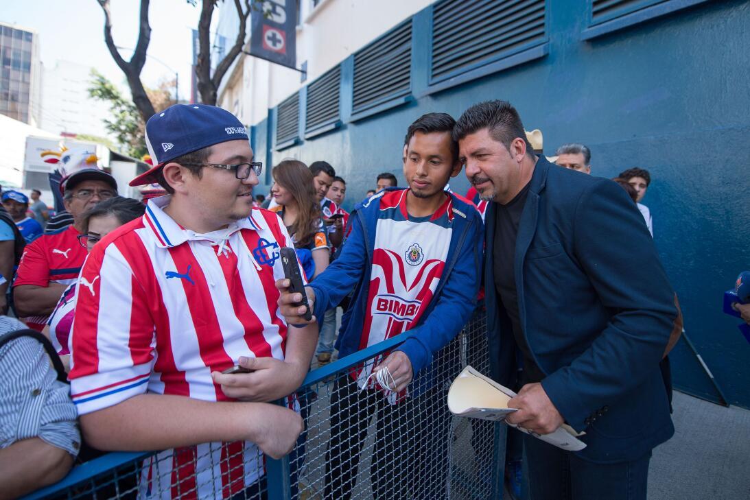 Viejitos pero bonitos: los estadios del recuerdo de la Liga MX 20170422_...
