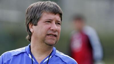 Gómez completó la convocatoria con el llamado de seis jugadores, que se...