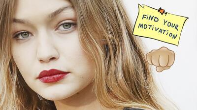 ¿Es Gigi Hadid una mujer normal?