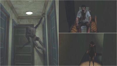 Casas de terror con tecnología de realidad virtual aumentan la emoción de los amantes de Halloween