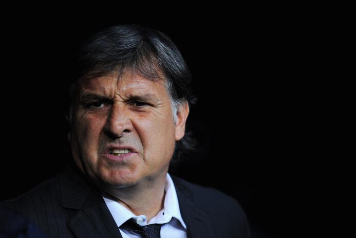 Su entrenador es Gerardo Martino, que además ha dirigido a la Selección...