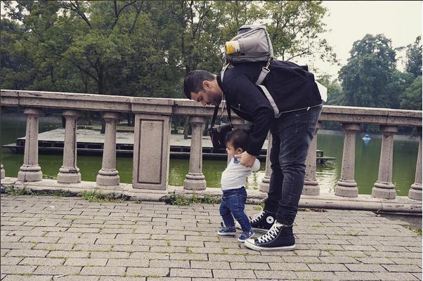 Matteo Marrero cumple dos años, ¡mira sus más tiernas fotos! mateo%2019.png